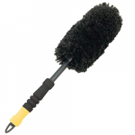 Meguiar's Supreme Wheel Brush (Medium or Large)