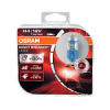 H4 OSRAM Night Breaker Laser +130% 12V 60/55W 472 Halogen Bulbs (Pair)