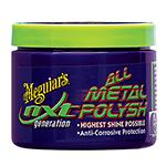 Meguiar's NXT Generation All Metal Polysh 142g