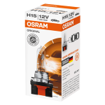 H15 Osram Standard Replacement 12V 55/15W Halogen Bulb