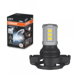 PS19W OSRAM LEDriving SL Range LED - White - 5201DWP