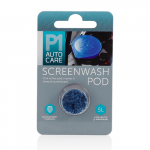P1 Autocare Screen Wash Pod