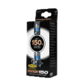 H4 Ring Xenon150 +150% 12V 60/55W 472 Halogen Bulbs (Pair)