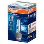 D2R OSRAM Cool Blue Intense Xenarc 35W 5000K Xenon HID Bulb
