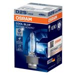 D2S OSRAM Cool Blue Intense Xenarc 35W 5000K Xenon HID Bulb