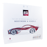 Autoglym Gift Kit - Perfect Bodywork and Wheels