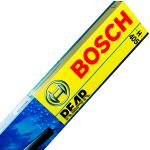 "Bosch Rear Wiper Blade (Plastic) H405 Car Specific 16"" Hook"