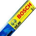 "Bosch Rear Wiper Blade (Plastic) H405 Car Specific 16"" Hook"