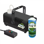 Fog-It Vehicle Sanitising & Deodorising Fog Machine with 1L Agent