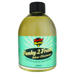 Rocket Butter Funky 2 Fresh Odour Eliminator Spray 250ml