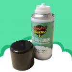 Rocket Butter OH DA-BOMB Odour Eliminator