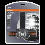 Osram LED Inspect Head Torch 300