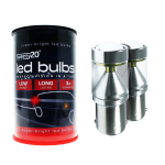 380 Twenty20 Impact Cree LED Canbus Bulb 12V P21/5W