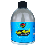 Rocket Butter Rain Rebel Glass Cleaner Spray 500ml