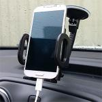 Universal In-Car Phone Holder