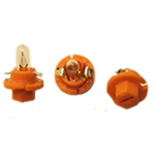 R509TMOR Dashboard Bulbs 14V 1.12W (Orange)