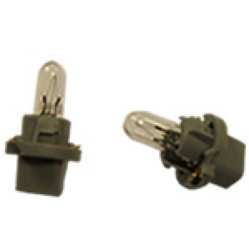 R509THGY T-1.1/2w Indicator & Panel Bulb 14V 1.2W Grey Base