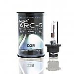 D2R Twenty20 ARC-5 Upgrade 35W 5000K Xenon HID Bulb