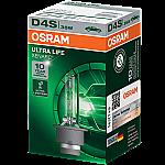 D4S OSRAM Ultra Life 35W Xenon HID Bulb