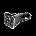 Ring Quadruple Smart USB