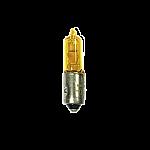 Ring HY21W Amber Bayonet Bulb BAW9S