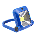 Ring LED Work Light Rechargeable
