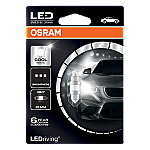 269 Osram Long Life LED Retrofit Cool White 12V 31mm Festoon Bulb