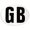 Standard GB Sticker