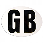Standard GB Sticker