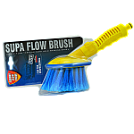 Super Flow Through Brush
