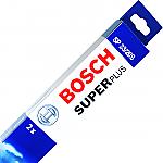 Bosch SP23/20S Twin Pack Windscreen Wiper Blades