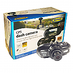 Ring GPS Dash Camera - RBGDC200 HD Dashcam
