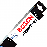 "Bosch AeroTwin Car Specific Multi-Clip Wiper Blades 24""/21"""