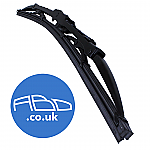 "ABD Car Specific 22"" Washer Jet Wiper Blade"