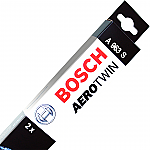 "Bosch Aerotwin Wiper Blades 30/26"" (750/650mm) for Renault Vel Satis 2002-2009"