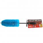 Large Alloy Wheel Brush