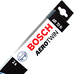 "Bosch Retro-Fit Aero wiper blade 28"" AR70N"