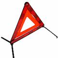 Reflective Warning Triangle
