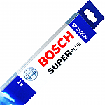 Bosch SP21/21JS Twin Pack Windscreen Wiper Blades