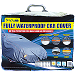 Fully Waterproof Car Cover (Various Sizes)