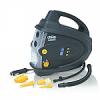 Ring Automatic Digital Air Compressor + Inflator & Deflator and LED Light