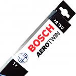 """Bosch Retro-Fit AeroTwin Wiper Blade 15"""""""