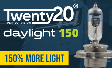 Headlight bulbs direct from Twenty20