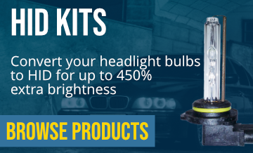 Car Bulb Finder - Which bulbs fit your car?