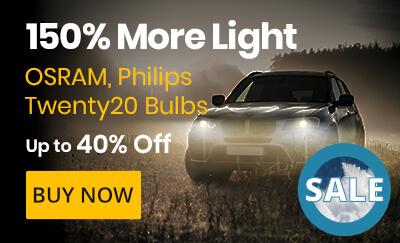 Car Bulbs Headlight Bulbs Wiper Blades Headlamp Bulbs Xenon