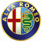 Alfa Romeo Bulbs