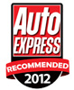 Auto Express Recommended Bulb 2012